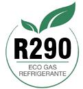 gas lạnh R290