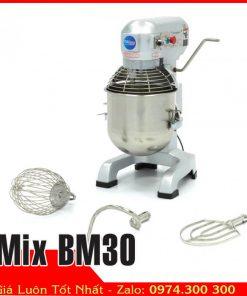 Cối đánh trứng kem 30 lít BM30