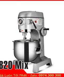 cối trộn bột mì 20 lít B20 Mix