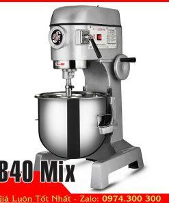 Cối đành bột mì 40 lít B40 Mix