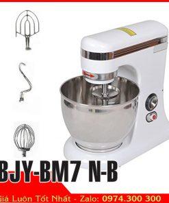 cối đánh trứng 7 lít berjaya BJY-BM7 N-B