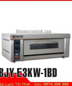 Lò nướng công nghiệp 1 tầng 1 khay Berjaya BJY-E3KW-1BD