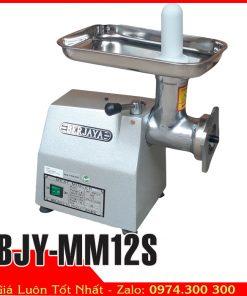 máy xay thịt công nghiệp berjaya BJY-MM12S