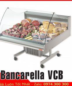 Tủ mát trưng bày thức ăn tự chọn Bancarella VCB