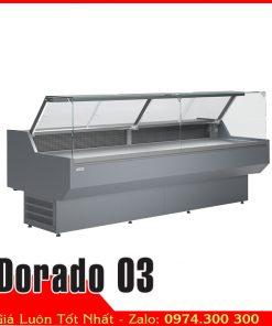 quầy lạnh trưng bày Dorado 03