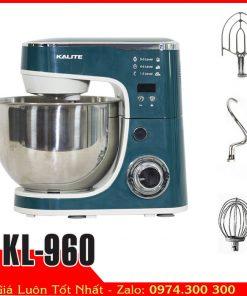 Cối đánh trứng / kem 5L lít KL-960