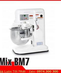 Cối đánh trứng kem 7 lít Mix BM7