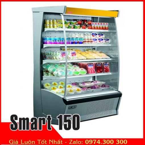 Tủ mát siêu thị tự chọn Smart 150