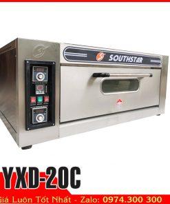 lò nướng bánh 1 tầng 2 khay Southstar YXD-20C