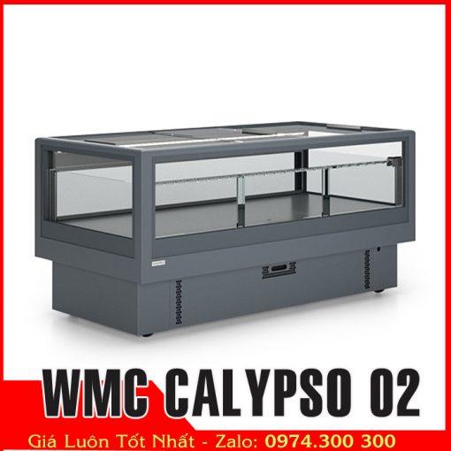 quầy trưng bày thực phẩm đông lạnh WMC CALYPSO 02