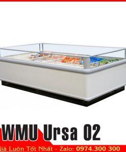 Tủ đông lạnh thực phẩm WMU Ursa 02