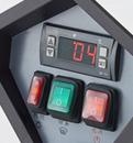 bảng điều khiển bằng điện tử