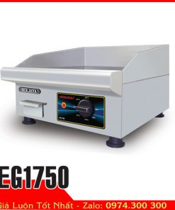Bếp rán phẳng dùng điện berjaya EG1750