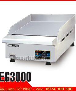 Bếp chiên rán phẳng dùng điện berjaya EG3000