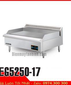 Bếp chiên rán phẳng dùng điện beryaja EG5250-17