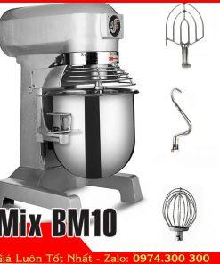 Cối đánh kem 10 lít BM10
