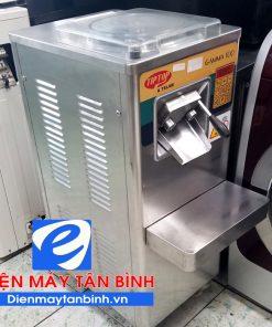 máy kem cứng mini cũ