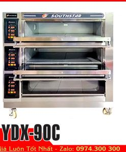 Lò nướng 3 khay 9 khay Southstar YDX-90C
