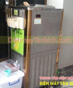 máy kem tươi BQ336 cũ