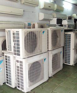 bán máy lạnh cũ