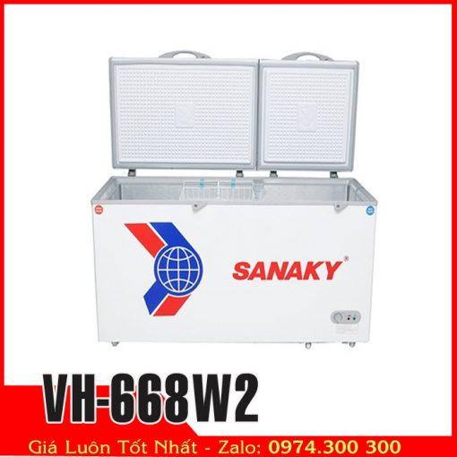 sanaky VH-668w2