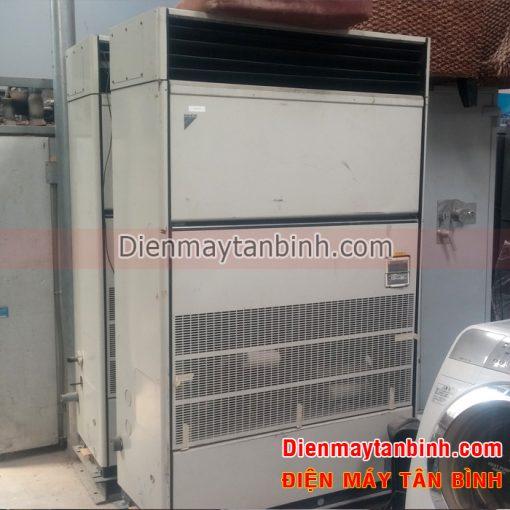máy lạnh tủ đứng Daikin 10 hp cũ