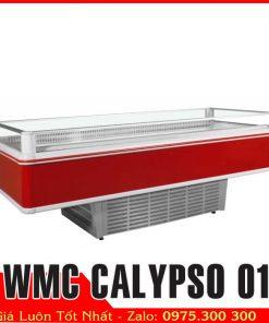 tủ đông thực phẩm siêu thị WMC CALYPSO 01