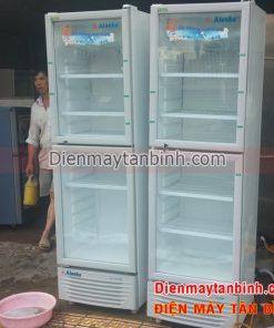 tủ mát trưng bày nước alaska