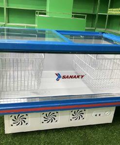 Sanaky VH-288K tủ mát nằm ngang