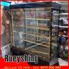 Bán tủ mát bánh kem cũ 5 tầng 1m8 RueyShing Đài Loan